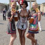 Public nudity photo festivalgirls:Oktoberfest Fraulein http://tiny.cc/cwqtiy Follow…