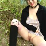 No panties momobunnybaby: next time i might just touch myself.. (´ω`*)… pantiesless