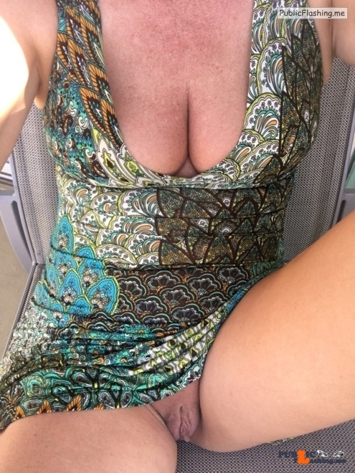 No panties justforfunalways: #nopanties#upskirt pantiesless