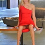FTV Babes upskirt Staci from FTV Girls could be a fashion model. Hell, for all I…