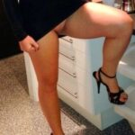 No panties hottysjourney: Yes, I'll cook for you.. what will you do for… pantiesless