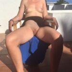 No panties rudest-nudists: Hello Sunshine… Hello gorgeous pantiesless