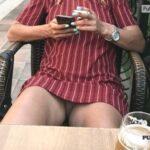 No panties thetoysrus: What would you do? pantiesless