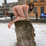 Public nudity photo buddah-dawg: how did I get here? Follow me for more public…