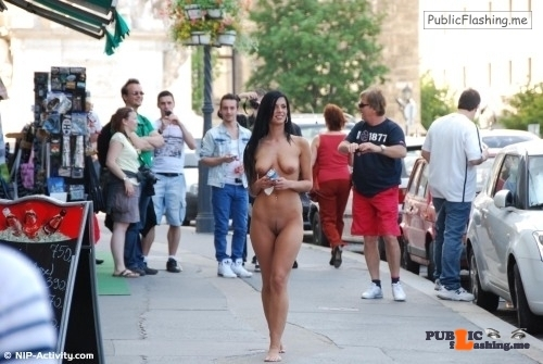 Public Flashing Photo Feed : Public nudity photo nude-girls-in-public: NIP-Activity:  Alyssia  –  Series…