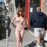 Public nudity photo thelifeoftami: The rest of her body had benefited tremendously…