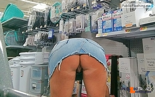 Public Flashing Photo Feed : No panties obsessedwithmytits: Well at least my tits weren't falling out… pantiesless
