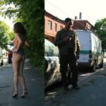 Public nudity photo See more public exhibitionists on…