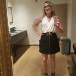No panties essex-girl-lisa: At our local pub and couldn't help a bathroom… pantiesless