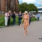 Public nudity photo exposed-on-public:Paris in Berlin (more in comments)…