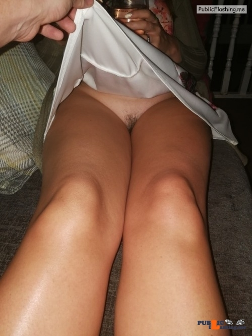 No panties richaz69: Just the way I like you pantiesless