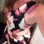No panties ernurse: Pretty summer dress I don't get to wear often… pantiesless
