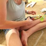 No panties foxandthehound: Just being crafty ? everyone does that commando… pantiesless