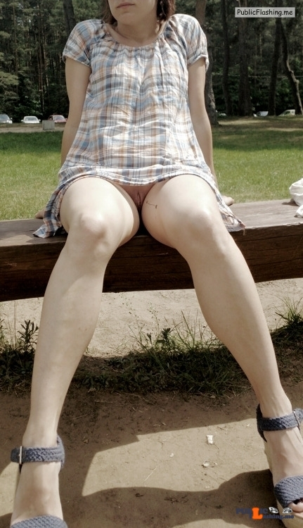 No panties ilustyouverymuch: there is that park in our city, where people… pantiesless