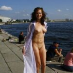 Public nudity photo smoothynl: theaccidentalnudity: MORE ??? Follow me for more…