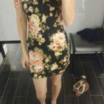 No panties deadlynightshade88: Dress #2 ? pantiesless