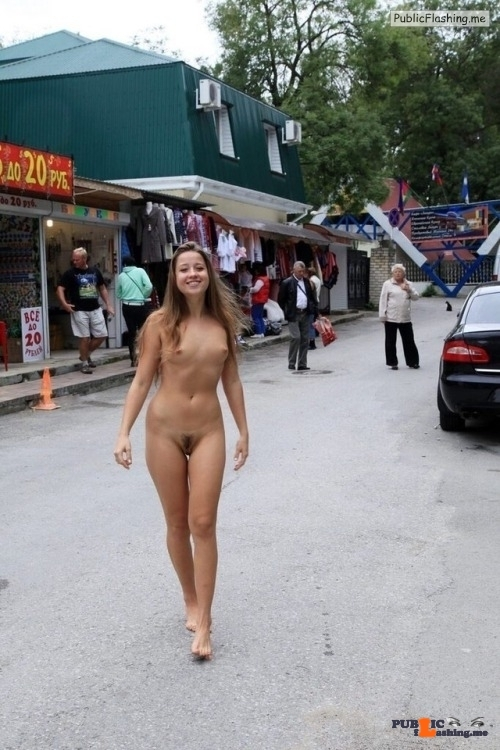 Public nudity photo awesomeamateurnakedness: poststhatifindhotandsexy: Hot and sexy…