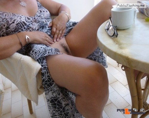 Public Flashing Photo Feed : Exposed in public Sexy…
