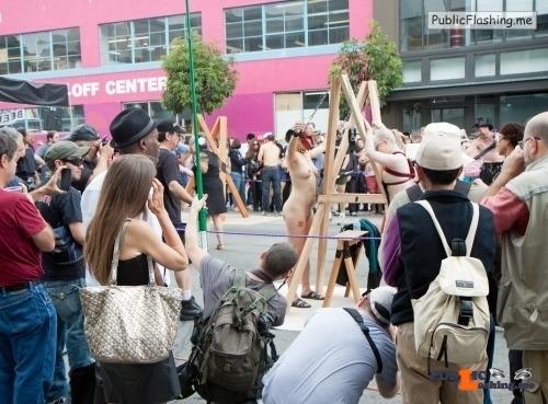 Public nudity photo publicsexaddicts:Meetup with hot local sluts:…