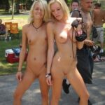 Public nudity photo fkk-nudist-naturist:? Follow me for more public exhibitionists:…