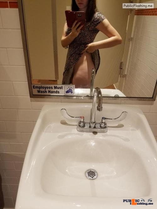 No panties sexyworkselfies:  Bored to death at work? Miserable in your… pantiesless