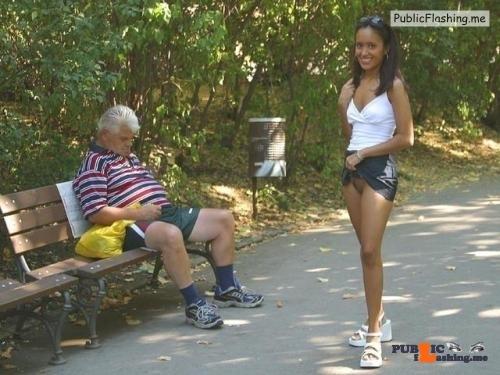 Public Flashing Photo Feed : Public nudity photo chicks-naked-in-public:Chicks Naked in Public -…