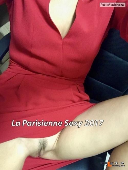 No panties la-parisienne-sexy: Bonne journée ?? Copyright © La Parisienne… pantiesless