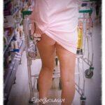 "No panties sexyandclassycouple: ""No panties grocery shopping"" ?? For more… pantiesless"