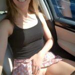 No panties xoxox-shhh: love the sun!! pantiesless