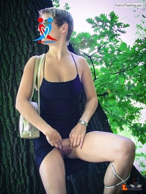 Public Flashing Photo Feed : No panties aingala: http://ift.tt/28QAaYk pantiesless