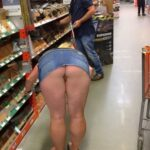 Public nudity photo show-off-girls:street strolling showoff Follow me for more…