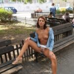 Public nudity photo outside-only:outside exhibitionism =>…