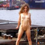 Public nudity photo cristobelspublic:sluts exhibitionists outside see…