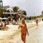 Public nudity photo Naked public beach fun Follow tumblr link below for…