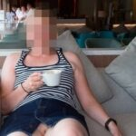 No panties just-my-wife-and-nothing-else: At another coffee shop. This… pantiesless