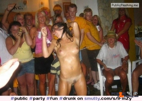 Public nudity photo collegesexfun:Drinks were flowing that night.. Follow me for…