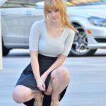 Public flashing photo xxxlikesxxx: The most delicious Alyssa for ftv Fabulous figure,…