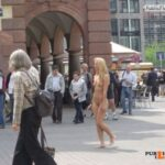 Public nudity photo xxnudeinpublicxx:#Leipzig #Germany Follow me for more public…