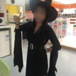 No panties lbfm-naughty: lbfm-naughty: The wicked little witch at her… pantiesless