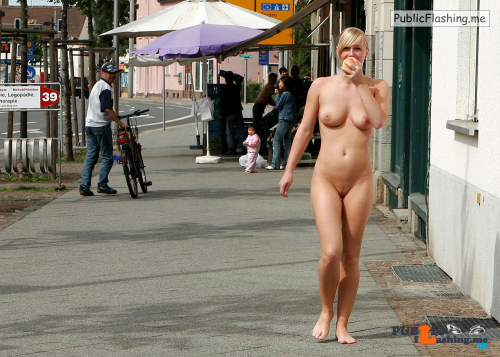 Public Flashing Photo Feed : Public nudity photo thelifeoftami: Sneaking food out from the dining hall was a…