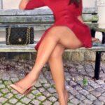 No panties stockholmgirl69: Do I have panties on me or not? I don't… pantiesless