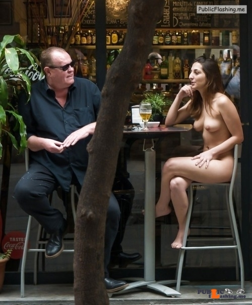 Public nudity photo hotpublicnudity:More Girlfriend Porn HERE Follow me for more…