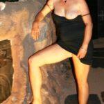 No panties @crazyjt69 having some commando fun at the playground. Thanks… pantiesless