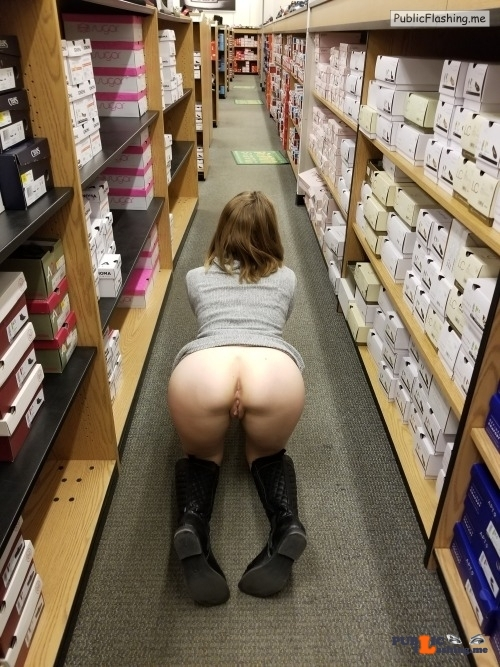 No panties sandt721: sandt721: sandt721: sandt721: We were out shopping… pantiesless