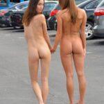 Public nudity photo bareinpublic:Follow Big Gurls – at http://ift.tt/143eGEU…