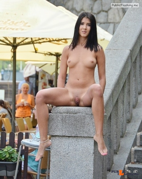 Public Flashing Photo Feed : Public nudity photo p-s-s:Posing and Showing – Cunt Viewing Follow me for more…