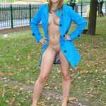 Public flashing photo outside-only:women exhibitionists in public galore =>…