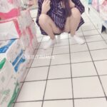 publicwife123: 爱光屁股的骚妻 flashing in public picture