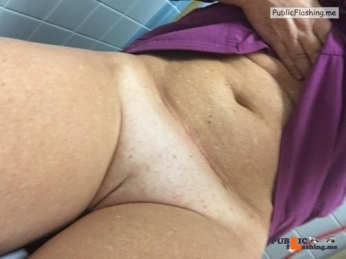 Public Flashing Photo Feed : No panties hishornygirlfriendxo: Texts I like to send ? pantiesless