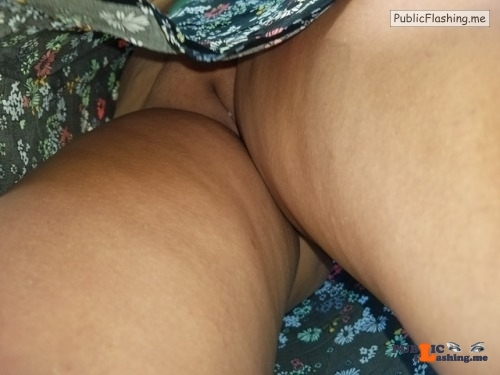 No panties Sneak a peek! Thanks for another great submission @the1prince pantiesless